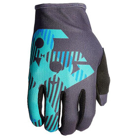 SixSixOne Comp Gants, ocean flannel